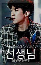 Seonsaeng || 찬열 by desmadres