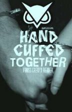 HANDCUFFED TOGETHER || Vanoss Crew x Reader by Norission