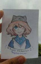 Dibujos Extraños 2! by Adaptate0Muere