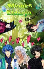 Memes de Eldarya by Damm-Cath