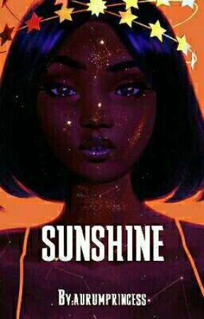 Sunshine by aurumprincess