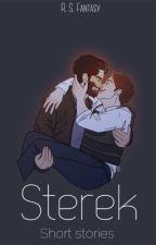 Short stories [Sterek] by R_S_Fantasy
