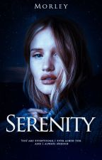 SERENITY ◦ PETER QUILL by -morley
