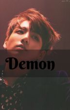 Demon by 97vminlife
