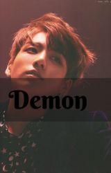 Demon by 97vminlife