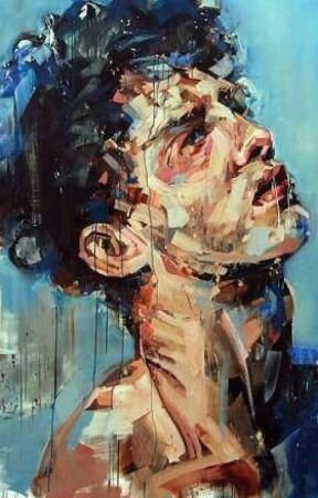 Damion  by Krissylovehart