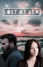Lost at Sea by Peacerockgirl123