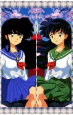 """Mishel """"La hija de Inuyasha y Aome"""" (libro 1) by -SxckAuraSakamaki-"""