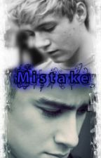 Mistakes. (One Direction. Ziall, Zarry, Larry) by SonicaVampire