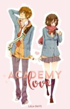 Academy of Love by lala-days