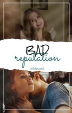 bad reputation • stydia by wildargent