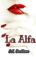 La Alfa by SkylerBckham