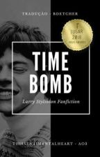 Time Bomb by bdetcher