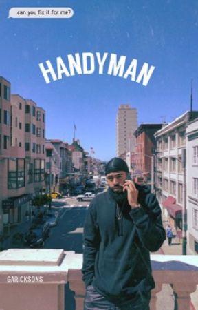 | HANDYMAN | by garicksons