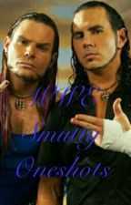 WWE Smutty oneshots { Request Closed } by Romanempire1729