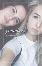 youtubers // jalyx oneshots by theporterproject