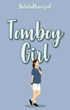 Tomboy Girl by NabilaKhanza6