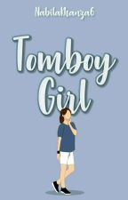 Tomboy Girl by NabilaKhanza6