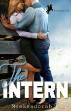 The Intern by meeksadorable