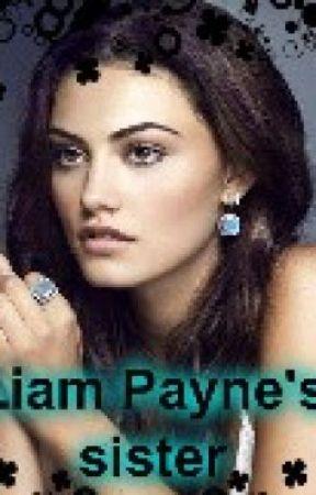 Liam Payne's sister by xxSuperGirlx