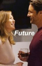 Future//Meredith and Nathan by GrimesEffect
