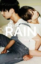 In the rain. (Vkook/Taekook) by TrashyPotato456
