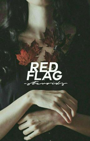 Red Flag♜Jason Blossom  by -steroids