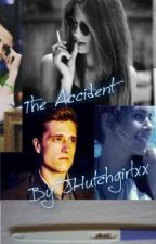 The Accident: A Josh Hutcherson Story by HungerGamesTMIaddict