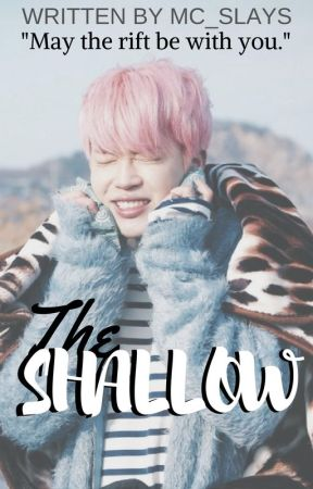 The Shallow by MC_Slays