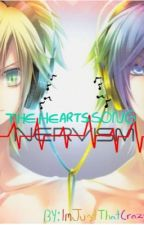 The Hearts Song (a Kaito x Len fanfic) *On Hold* by ImJustThatCrazy