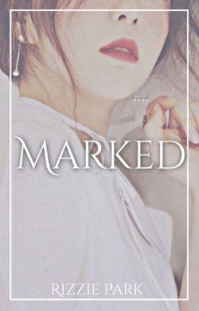 Marked | VRene by Nabi_Rhiz