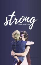 STRONG | narry storan ✔ by megamusicfreak