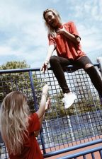 All I Want Is You by LisaAndLena17