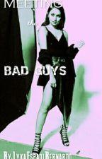 Meeting The Bad Guys by LykaEspaolBernardo