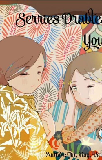 [Series Drables] You & I - SaTzu (Tzusa).!