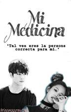 mi medicina; J.Jungkook  by Princessarmy09