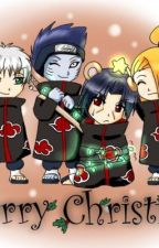 [Akatsuki x Reader] The Gifts One can Give by NatalieBlueBoy