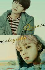 Quiero protegerte♡Yoonmin♡ by BlackCat_Yoonmin