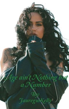 Age Ain't Nothing but a Number (Kehlani x You) by JaureguiKelly