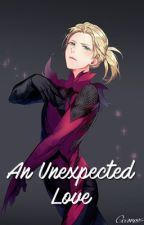An Unexpected Love (A Yuri Plisetsky Fanfiction) by cookies_cream72