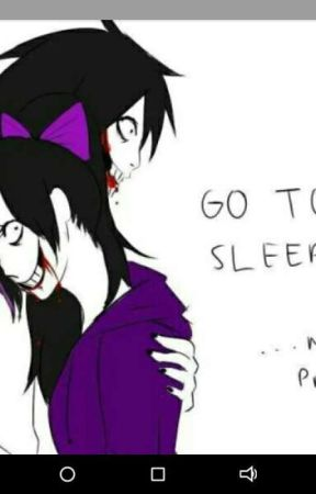 ask or dare jeff and nina the killer by deegeehello