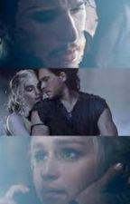 A Soul of Love  || Jon Snow & Daenerys Targaryen || by jaznevae93