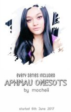 Aphmau → OneShots ✔️ by Asunie