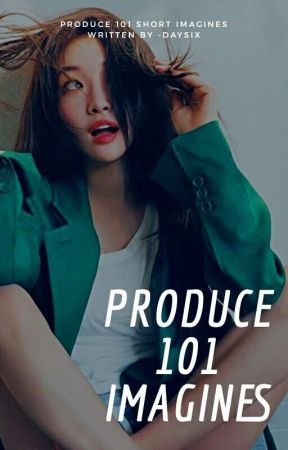 produce 101 imagines  by ALPAMINS