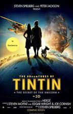 The Adventures Of Tintin & The Secret Of The Unicorn (Reader Insert) by Gorlmoria