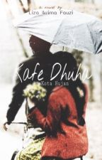 Kafe Dhuha - Kota Hujan by lizaikrimafauzi