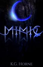 MIMIC by kenzie_le_nerd