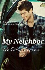 My Neighbor by Neffy1996