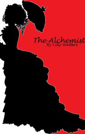 The Alchemist by LillyWalters