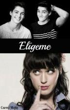 Elígeme by CarmiChan